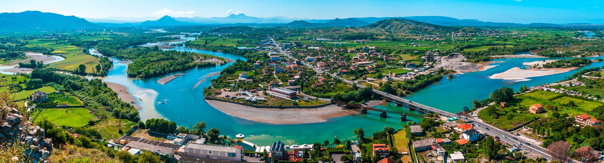 Wanderreise «Albanien»