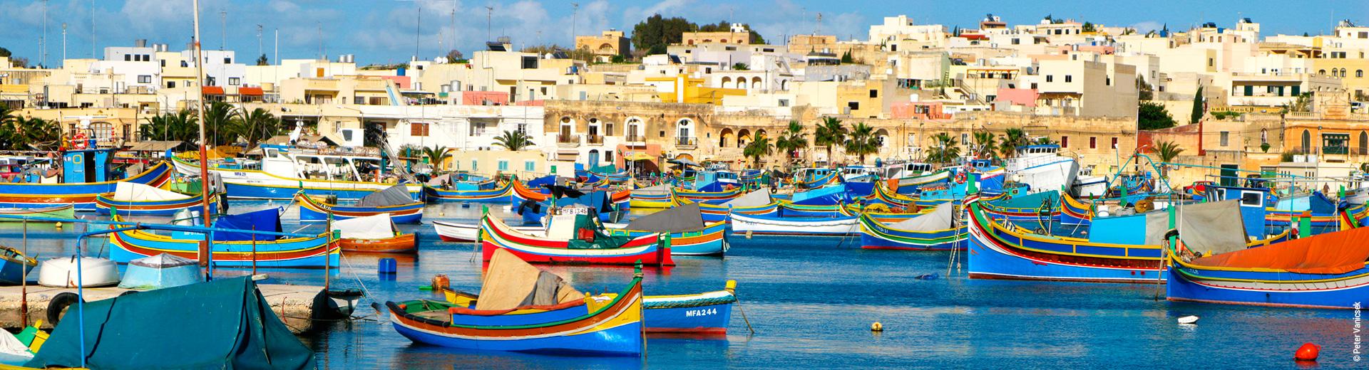 Wettbewerb Malta