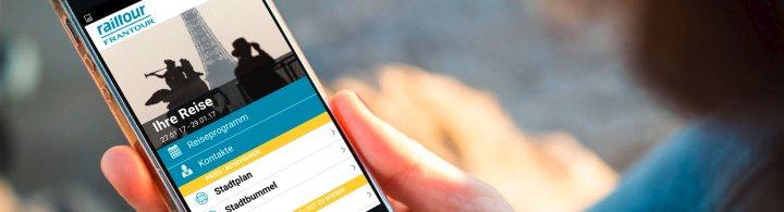 Reise App