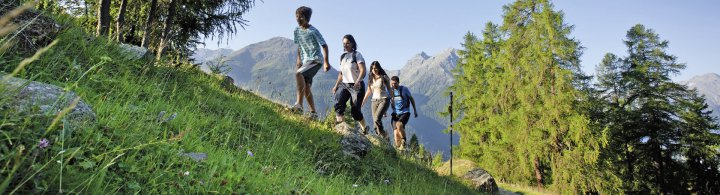 Wellness Angebot Scuol