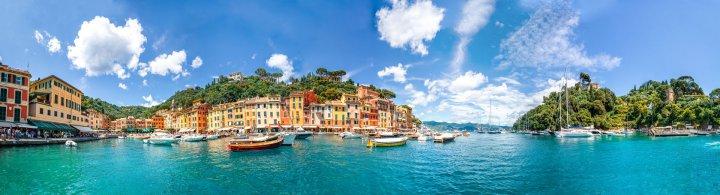 Cinque Terre - Italienische Riviera