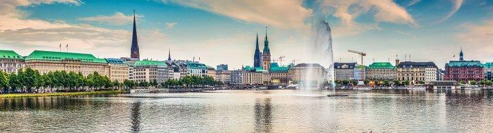 Hamburg Kreuzfahrt