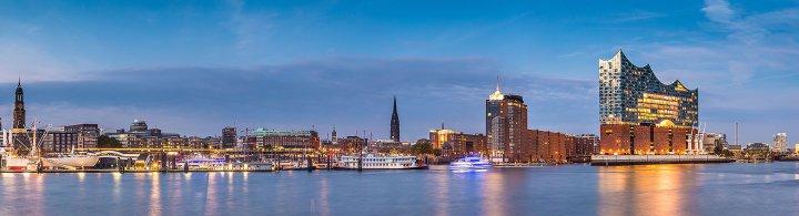 Hamburg – Elbphilharmonie Package