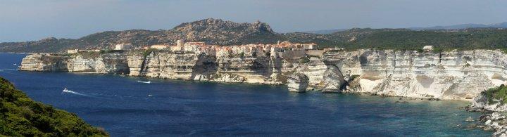 Corse – Circuit guidé – Isola Bella