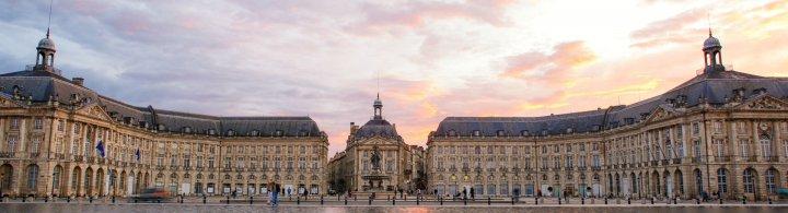 Kurztrip nach Bordeaux – Wein und Welterbe