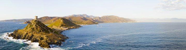 Kurztrip nach Korsika - Ostern in Korsika