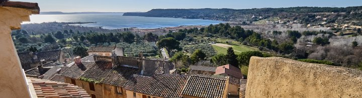Kurztrip in die Provence - Marseille & die Blaue Küste