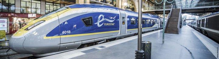 Interrail Global Pass
