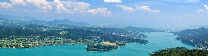 Ferien Österreich