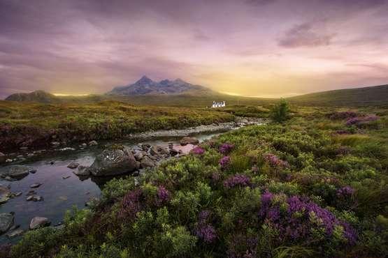 Loch Ness & Highlands