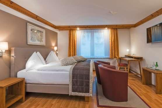 Hotel Stern Chur