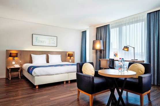 Park Inn by Radisson Antwerp