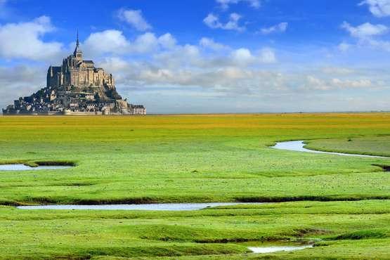 Abtei des Mont-Saint-Michel - Eintritt ohne Anstehen