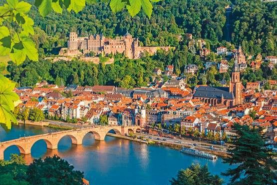 Leonardo Hotel Heidelberg City