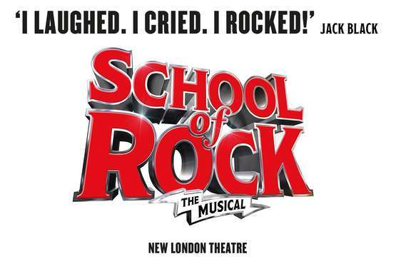 Comédie musicale - School of Rock