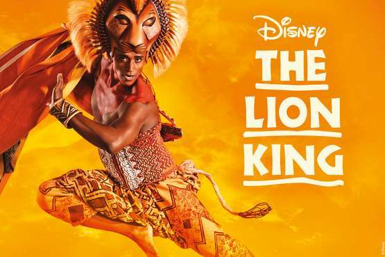 Comédie musicale - The Lion King