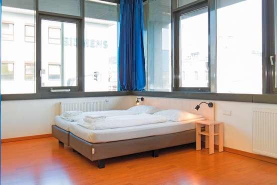 Hotel A&O Graz Hauptbahnhof