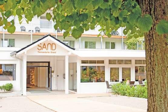 SAND - Lifestylehotel