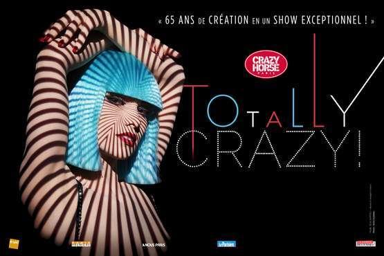 Cabaret Crazy Horse
