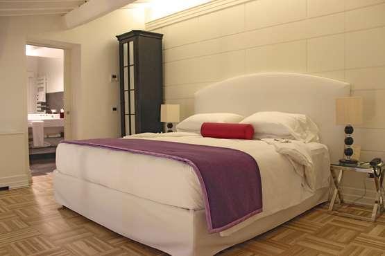 Hotel Firenze Number Nine