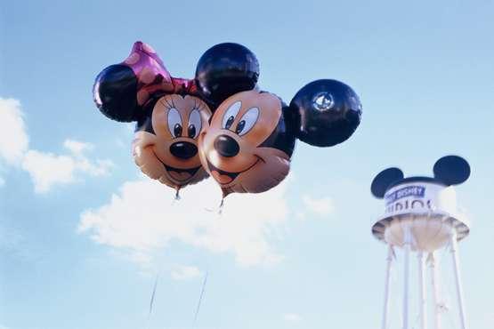 Disneyland© Paris Transfert-Billets RER