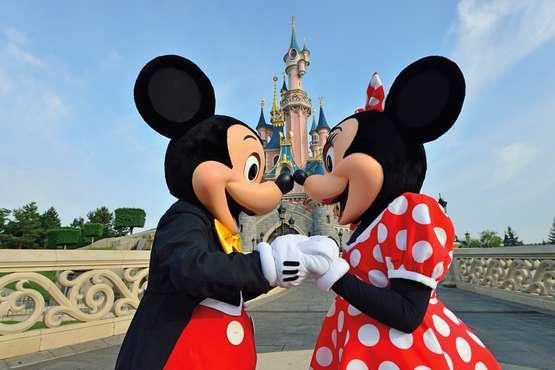 Entrées à Disneyland® Paris