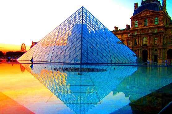 Musée du Louvre ohne Wartezeit