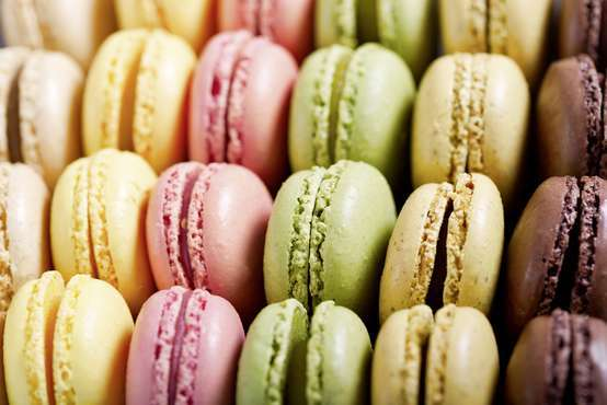 Le Marais: Gebäck- und Schokoladentour