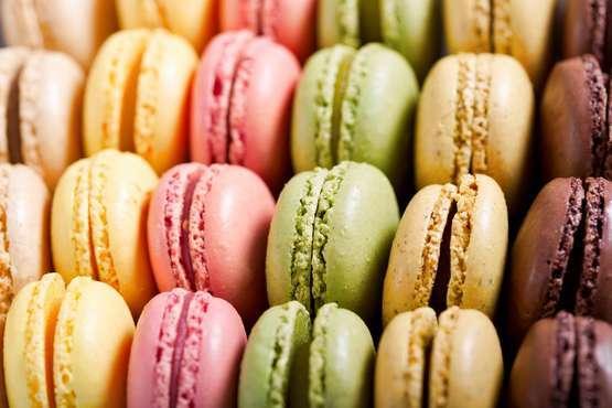 Le Marais in Paris: Gebäck- und Schokoladentour