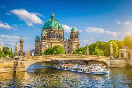 Auf den historischen Spuren Berlins