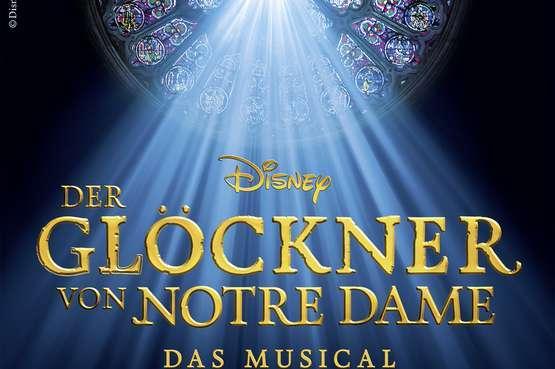 """Musical """"Der Glöckner von Notre Dame"""""""