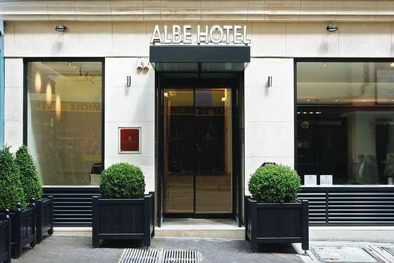 Hôtel Albe Saint-Michel