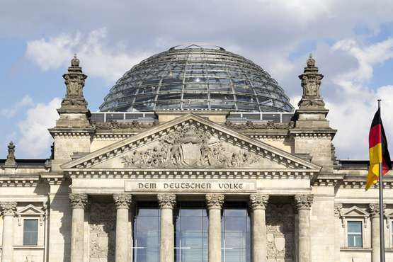 Reichstagskuppel - ohne Wartezeit