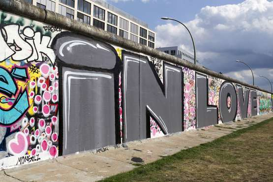 Street Art und Graffiti Tour