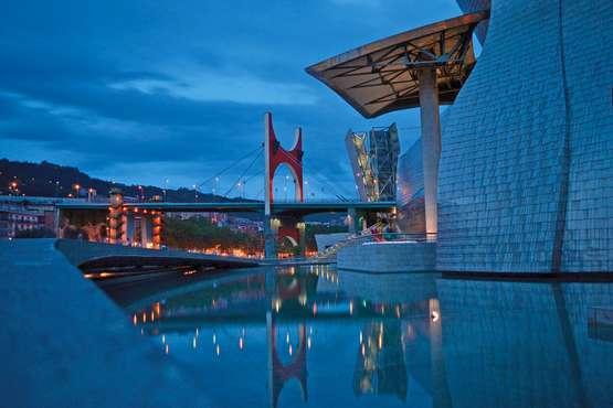 Bilbao Bizckaia-Card