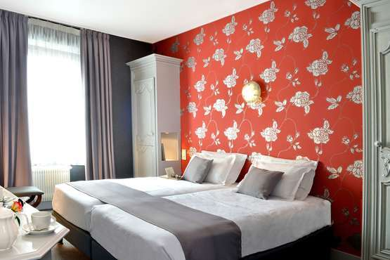 Hotel Le Montgomery