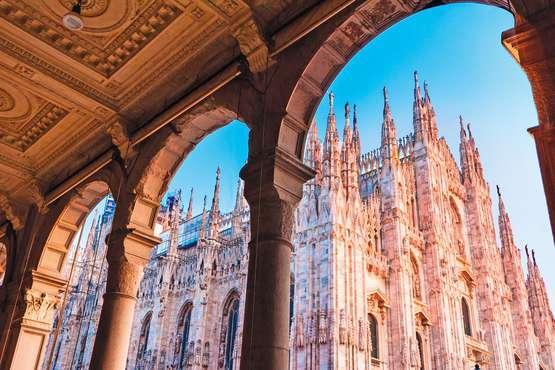 Duomo + terrasses avec audio-guide