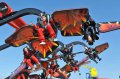 LEGOLAND® Deutschland - Flying Ninjago © The LEGO Group