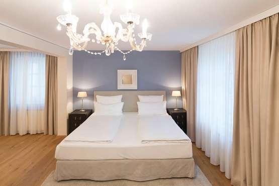 Hôtel Amadeus
