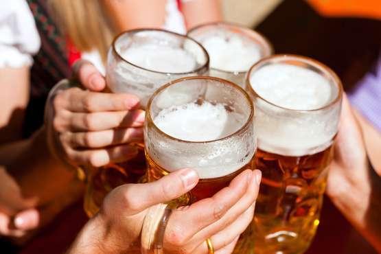 Tour des pubs et bars