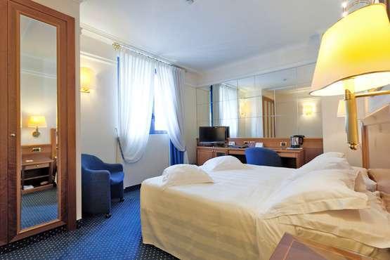 Hotel Berna
