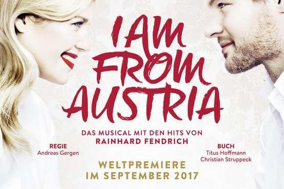 Comédies musicales Vienne