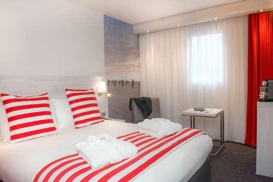 Hotel Mercure Trouville-sur-Mer