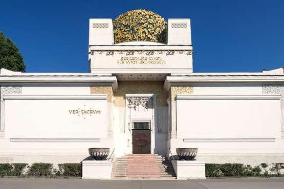 Wiener Moderne und Art-Deco-Architektur