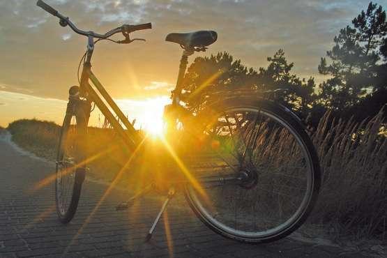 Tour à vélo à Lucerne