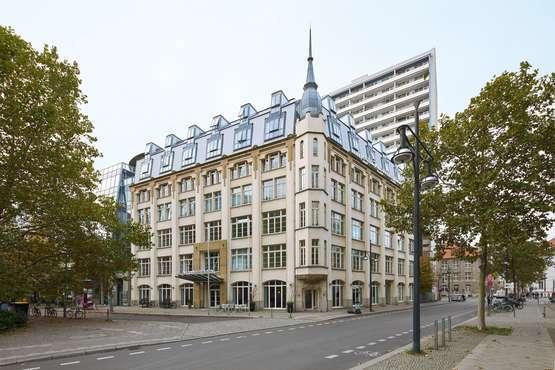 Classic Hôtel Alexander Plaza