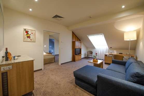 HiLight Suites Hôtel
