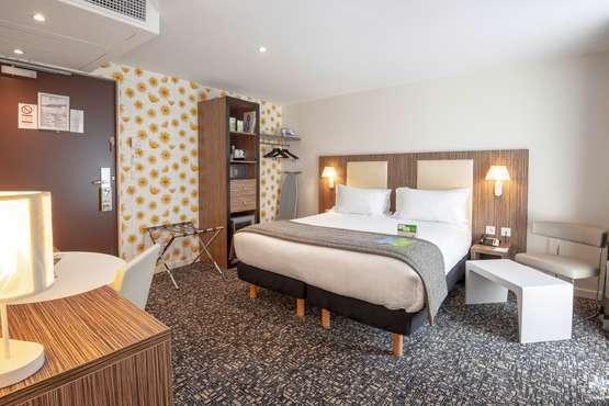 Hôtel Holiday Inn Paris Grands Boulevards