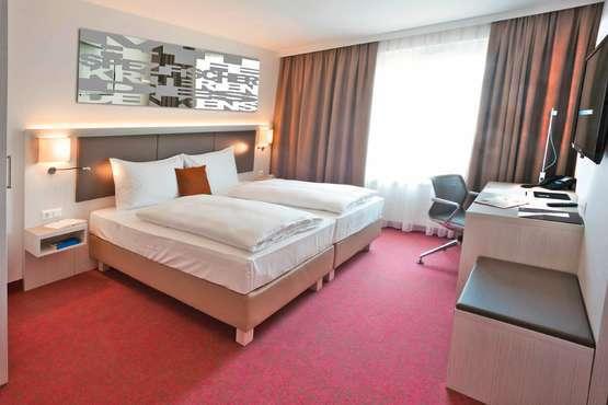 Hôtel Zeitgeist Vienna