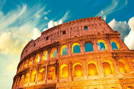 Visite en bus a Rome